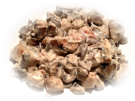 Chicken-Cream-Mushrooms